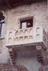 095 verona balkon