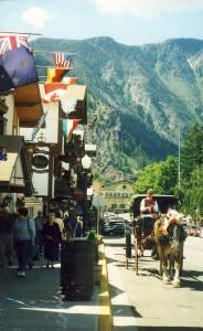 10 Баварска деревня