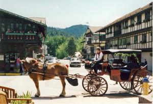 10 a Баварска деревня