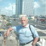 Я(Тель-Авив)