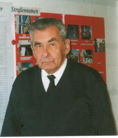 Лев Гавартин